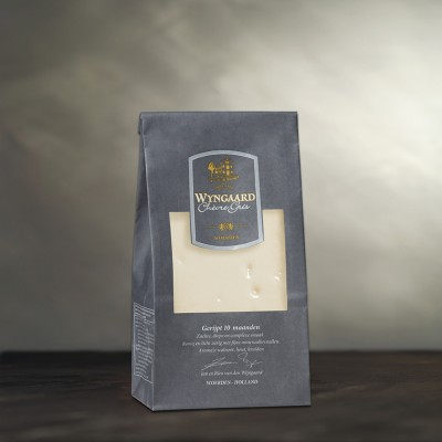 Wyngaard Chèvre Gris 1/24 - 325 g ℮