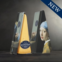 Reypenaer Girl with a Pearl Earring (Vermeer) - 350 g ℮ (Reypenaer Art Collection)
