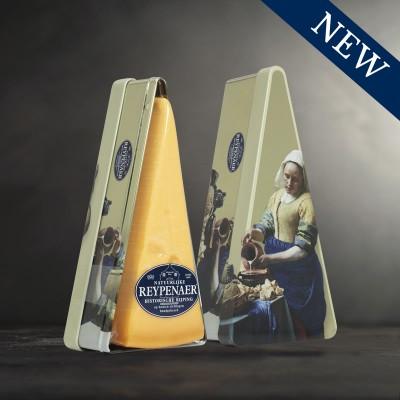 Reypenaer Milkmaid (Vermeer) - 350 g ℮ (Reypenaer Art Collection)