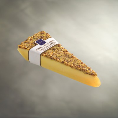 Wyngaard Mustard Dill Affiné - 150 g ℮
