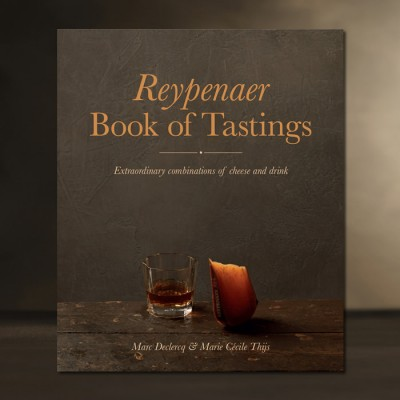 Reypenaer Book of Tastings